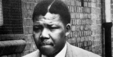 12 June 1964: Nelson Mandela sentenced to life in prison