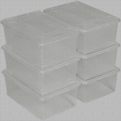 12 Mejores Cajas De Almacenaje Plastico Baratas ...