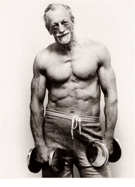 12 Ripped Old People   Healthy lifestyle, Young old and ...