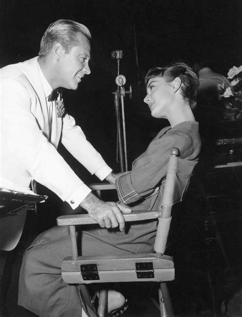 12 Scandalous Facts About Audrey Hepburn s Love Life You ...