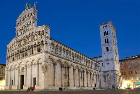 12 Top Rated Attractions in Lucca & Easy Day Trips ...