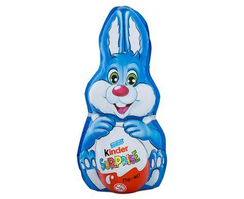 12 x Kinder Surprise Bunny Blue 75g | Catch.com.au