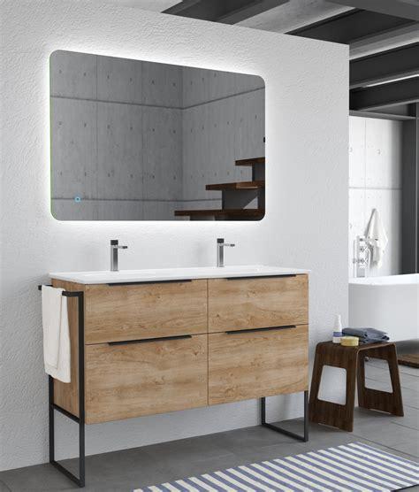 120 cm. Mueble de Baño COYCAMA Modelo GALSAKY INDUSTRIAL ...