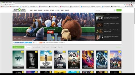 123 MOVIES .COM . WATCH MOVIES AND TV SHOWS FOR FREE   YouTube
