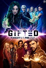 123 Movies | Watch Tv series The Gifted  2017  Full ...