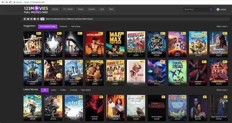 123Movies Alternatives and Similar Websites and Apps ...