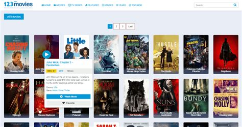 123Movies New Website 2020 : Is this Safe Site for Movies ...