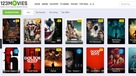123movies – Movie Streaming Site For Free Online | 123 ...