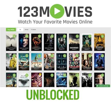 123Movies Top Online Movie Site For Free | Find Similar Sites