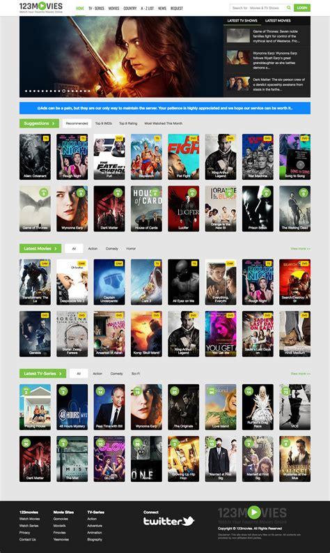 123movies   Watch Movies Free #123movies #gomovies in 2019 ...