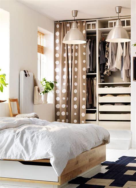 124 best Dormitorios images on Pinterest | Ikea bedroom ...