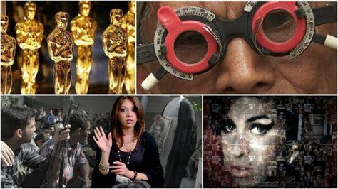 124 documentales preseleccionados para el Oscar 2016