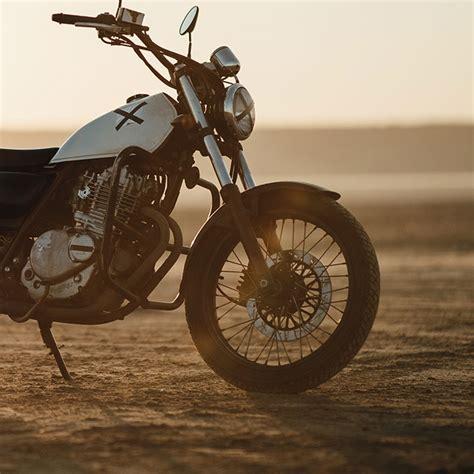 125 Cafe Racer – Les 11 marques de moto en 2020