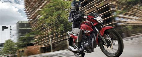 125 cc – Gama – Motocicletas – Honda