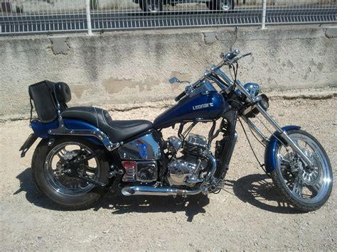 125 custom occasion   Univers moto