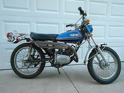 125 Enduro Vintage Motorcycles for sale
