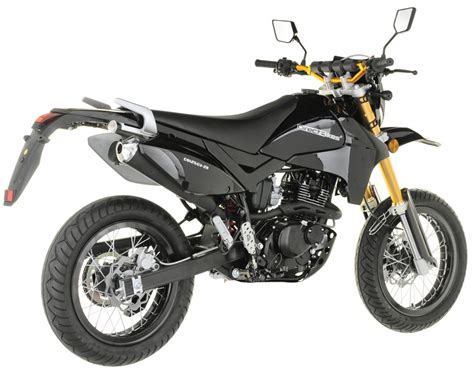 125cc Motorcycle   125cc Direct Bikes Enduro S Motorcycle ...