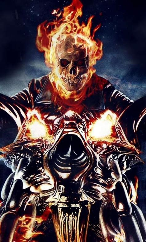 1280x2120 Ghost Rider iPhone 6+ HD 4k Wallpapers, Images ...