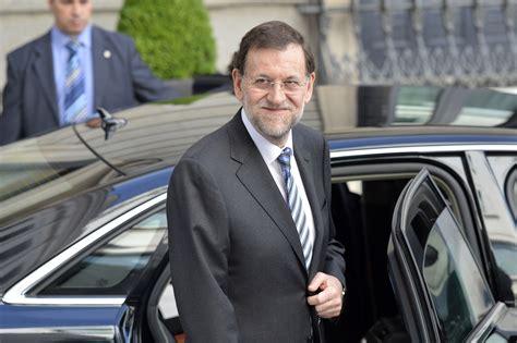 13/06/2012 Madrid, España El Presidente del Gobierno ...