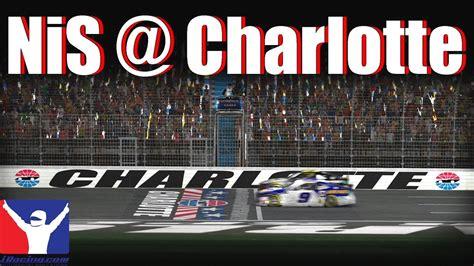 [13/35] Coca Cola 600 | 2020 NASCAR iRacing Series | Cup ...