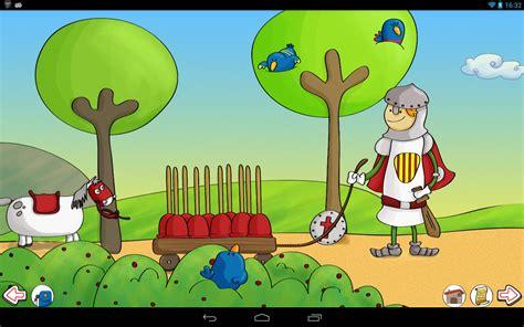 13 apps de Sant Jordi