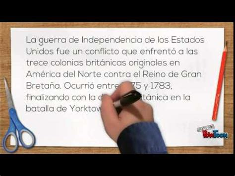13 colonias Americanas:Independencia de Estados Un   YouTube