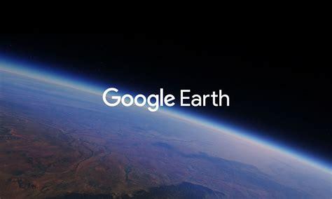 13 cosas que podrás hacer con el nuevo Google Earth para ...