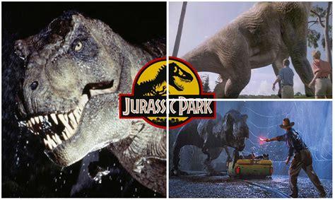 13 Curiosidades de Parque Jurásico | La película [Con ...