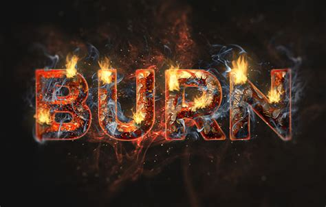13 Fire Letters Font Generator Images   Fire Text Effect ...