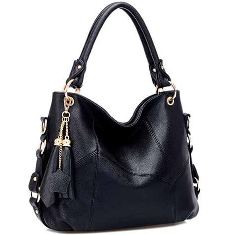 13 Hottest Black Handbags 2016   SheIdeas