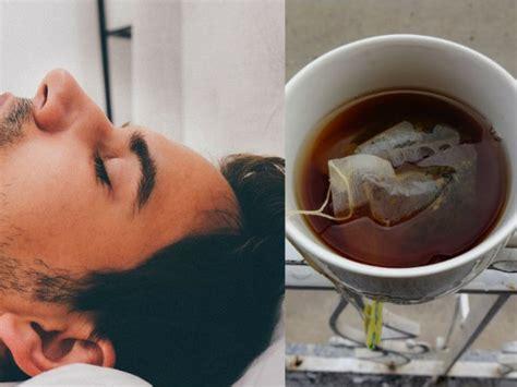 13 infusiones maravillosas que te harán dormir como bebé
