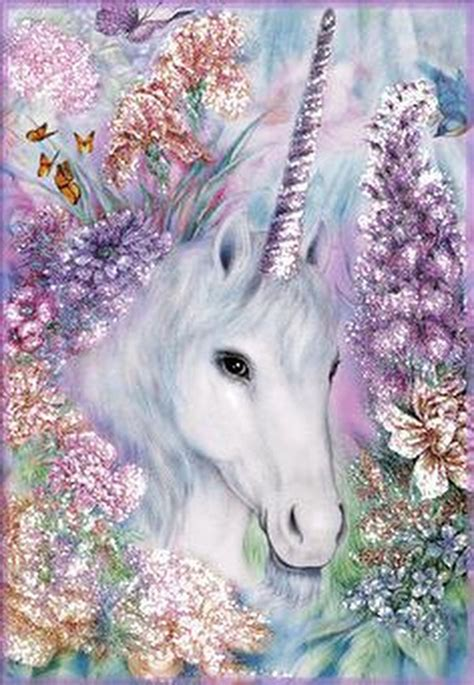13 Magical Fluffy Unicorn Pictures That Will Fill You Day ...