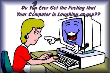 13 Most Funny Computer Pictures