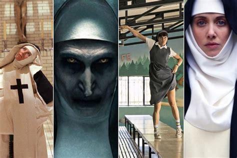 13 películas memorables de monjas que te pondrán los ...