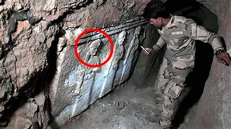 13 Unexpected Archaeological Discoveries   Doovi