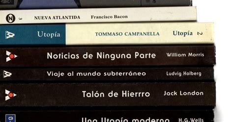 13 utopías y distopías para el verano / La Justicia Como ...