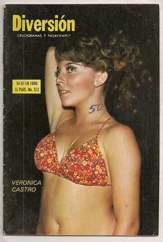 134 mejores imágenes de Veronica Castro en Pinterest ...