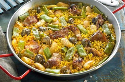 14 comidas típicas de Valencia que tienes que probar ...