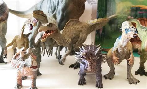 14 Cosas sobre los dinosaurios para ofrecer a los niños y ...