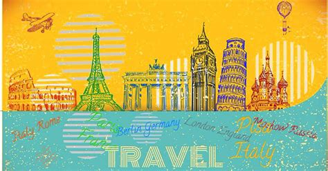 14 Essential Europe Travel Tips For The Newbies In 2021