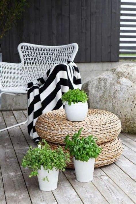 14 Ideas Invernales Y Chic Para Tu Terraza | Vallas jardin ...