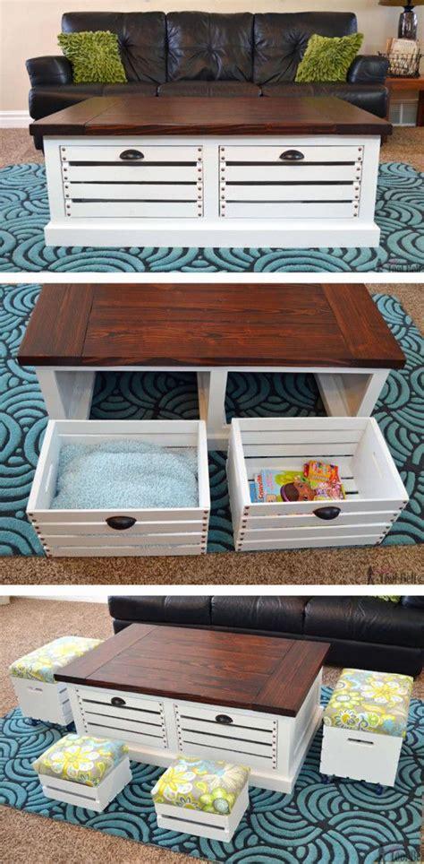 14 Ingeniosas manualidades para hacer con cajas de fruta y ...