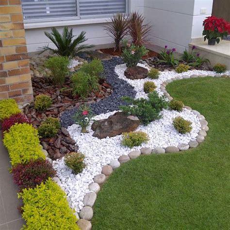14 jardines pequeños para copiar en casa   Imágenes en ...