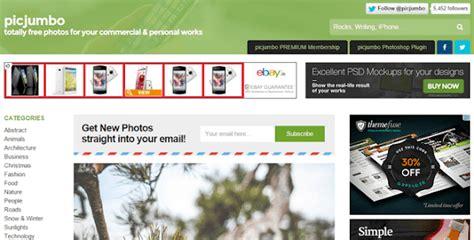 14 mejores sitios web de Fotos para uso Comercial Gratis ...