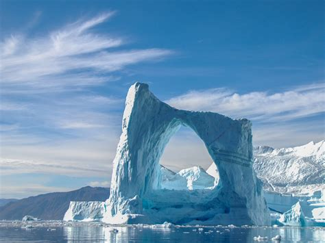 14 Photos That Will Make You Want to Visit Greenland ...