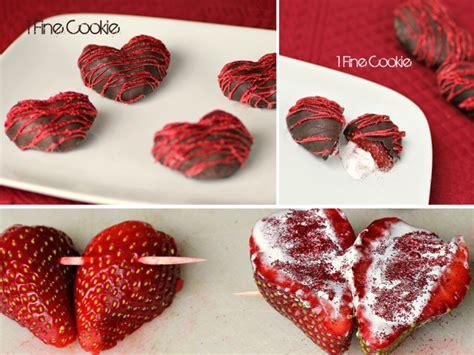 14 Postres fáciles para San Valentin Día del Amor y ...