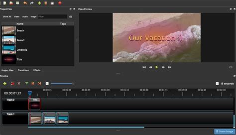 14 Top Free Video Editing Software for 2020 — YouTube ...