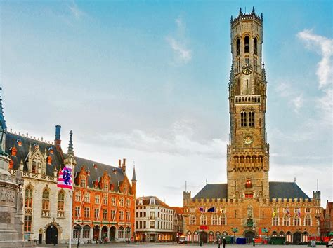 14 Top Rated Tourist Attractions in Belgium | PlanetWare