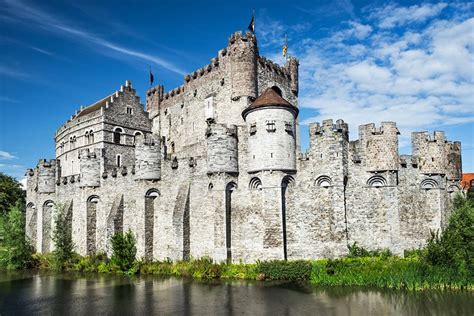 14 Top Rated Tourist Attractions in Ghent | PlanetWare