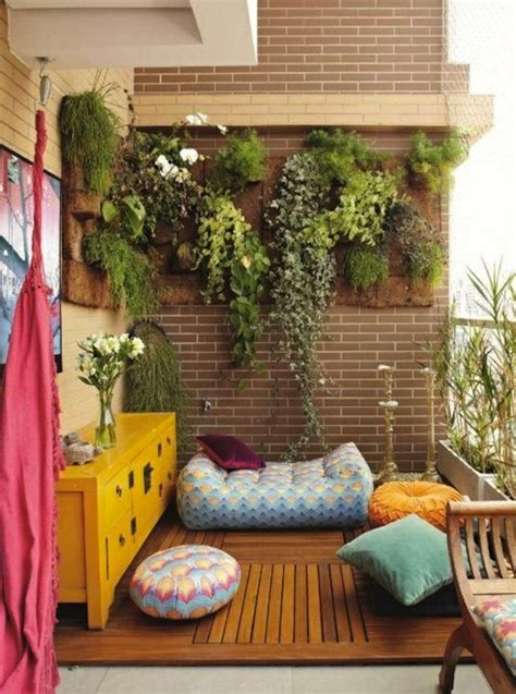 14 Ways to Create a Perfect Patio | Brit + Co